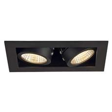 Kit kadux  spot encastrable recessed light  slv 115710  design signed 38245 thumb