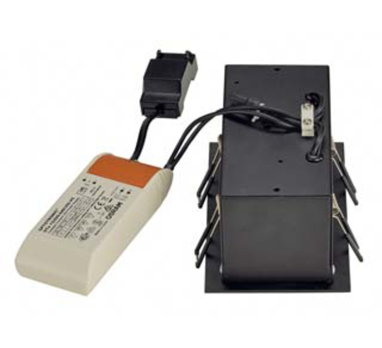 Kit kadux  spot encastrable recessed light  slv 115710  design signed 38246 product