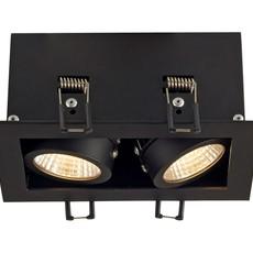 Kit kadux  spot encastrable recessed light  slv 115710  design signed 60636 thumb
