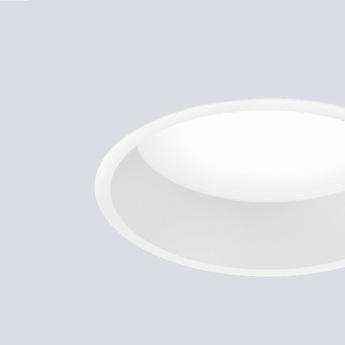 Spot encastrable kono plus blanc led 4000k 2730lm o23cm h2cm onok d2e70ca1 306b 45b2 b4d6 cf5c8b18af2a normal
