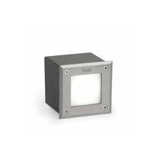 Led 18 estudi ribaudi spot encastrable recessed light  faro 71499n  design signed 48898 thumb