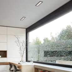 Qbini round in led studio modular spot encastrable recessed light  modular 4x14101109 14174032 14192032  design signed 34834 thumb