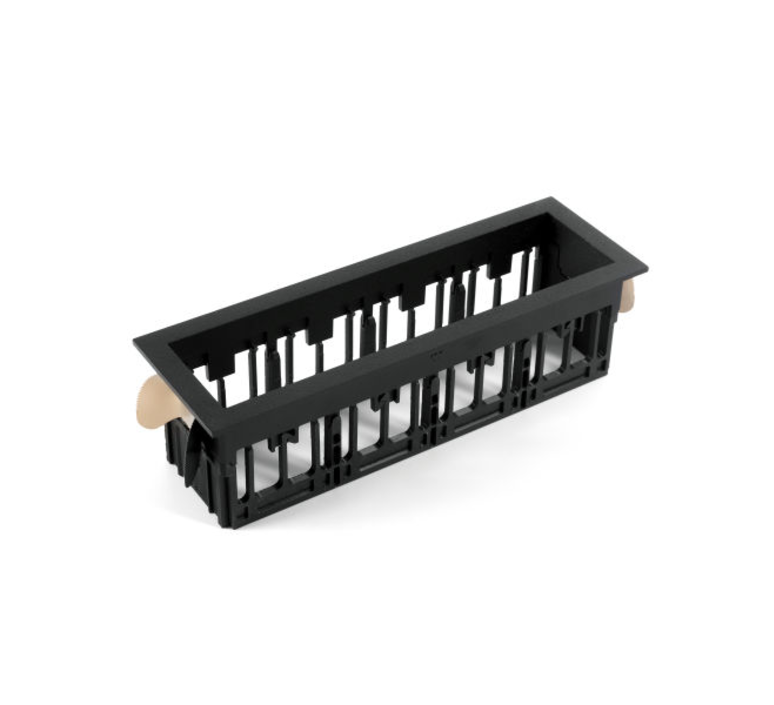 Qbini round in led studio modular spot encastrable recessed light  modular 4x14101109 14174032 14192032  design signed 34835 product