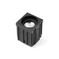 Qbini round in led studio modular spot encastrable recessed light  modular 4x14101109 14174032 14192032  design signed 34836 thumb
