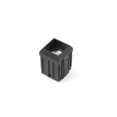 Qbini square tapered led studio modular spot encastrable recessed light  modular 4x14151132 14174032 14192032  design signed 34841 thumb