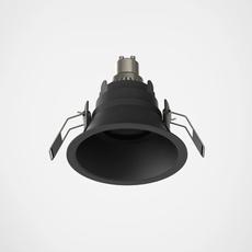 Minima slimline round fixed fire rated ip65 studio astro spot encastrable recessed light  astro 1249035  design signed nedgis 107417 thumb