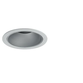 Spot encastrable nemo fix 3000k 2200 lm 24w 38 blanc led o11 2cm h14cm pan international rtl21121h1 normal
