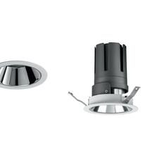 Nemo fix  spot encastrable recessed light  pan international rtl21221h1  design signed 62345 thumb