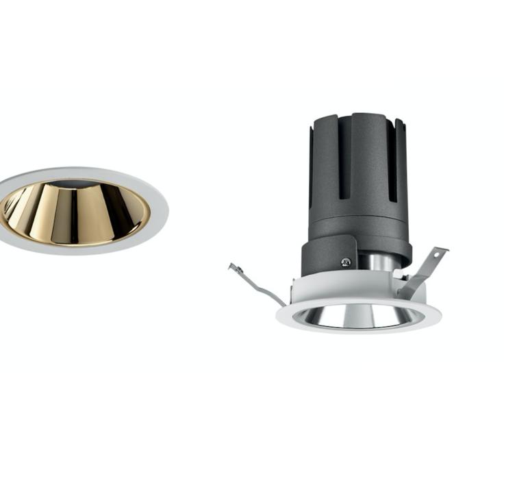 Nemo fix  spot encastrable recessed light  pan international rtl21421d  design signed 61599 product