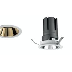 Nemo fix  spot encastrable recessed light  pan international rtl21421d  design signed 61599 thumb