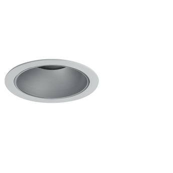 Spot encastrable nemo fix 3000k 920 lm 10w 38 blanc led o8 5cm h8 9cm pan international normal