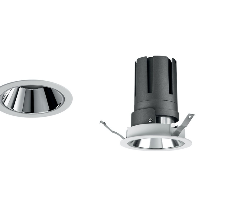 Nemo fix  spot encastrable recessed light  pan international rtl21205d  design signed 62319 product