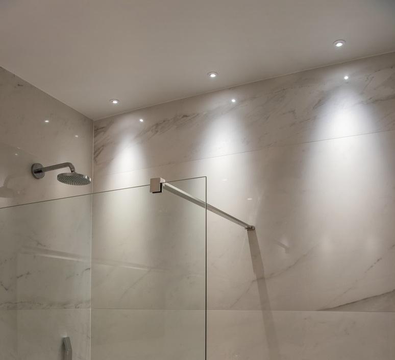 New tria 45 simple rond cs studio slv spot encastrable recessed light  slv 113971  design signed nedgis 94371 product