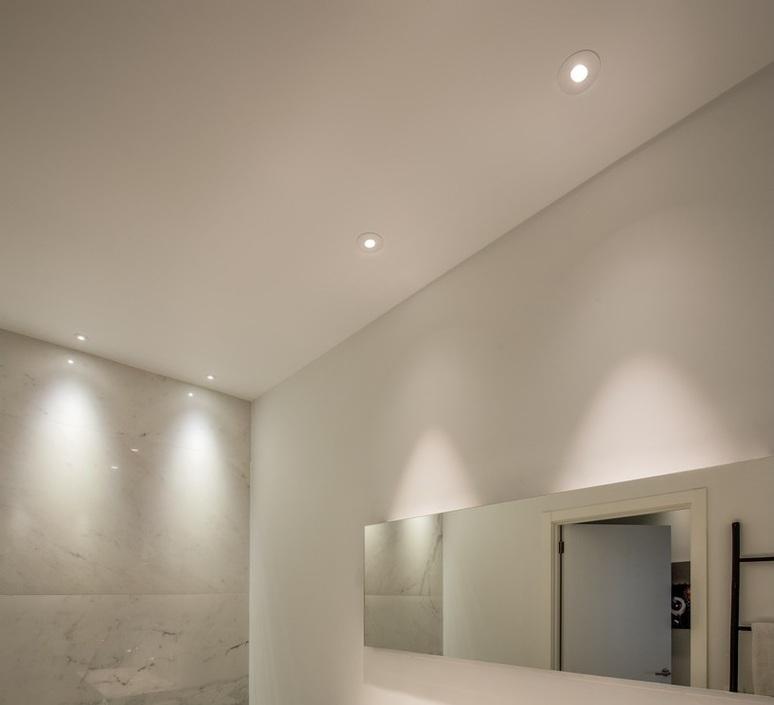 New tria 45 simple rond cs studio slv spot encastrable recessed light  slv 113971  design signed nedgis 94372 product