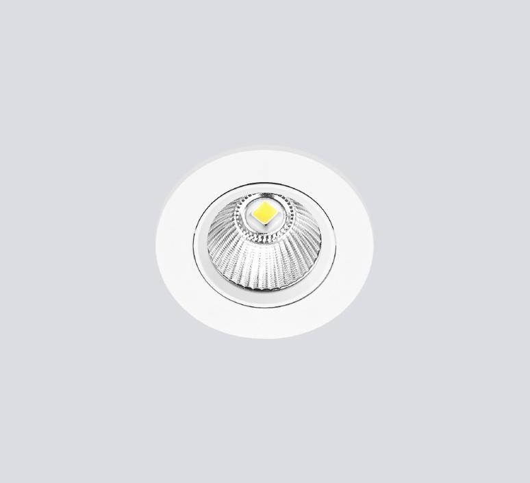 Onled onled spot encastrable recessed light  onok ol65a08f33bws  design signed nedgis 69998 product