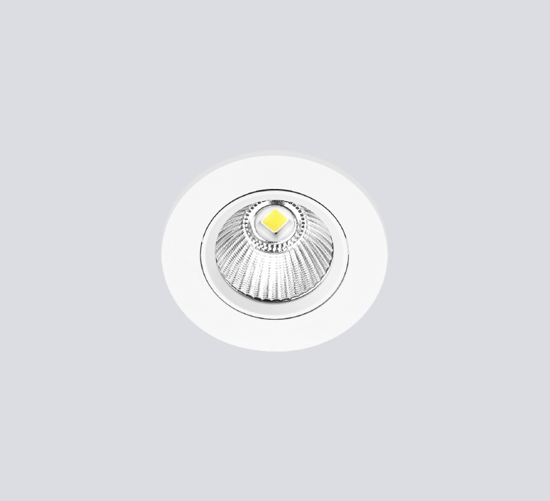 Onled onled spot encastrable recessed light  onok ol65a08d33bws  design signed nedgis 70001 product