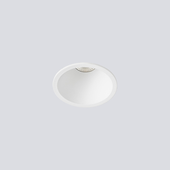 Spot encastrable optik 1 blanc ip43led 3 000 k 766 lm o6 9cm h7 5cm onok normal