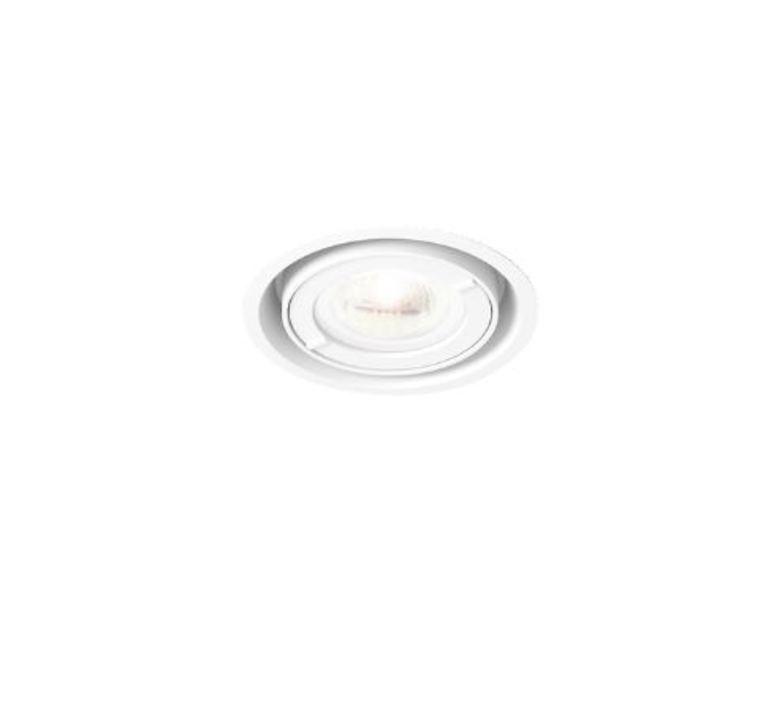 Rini par16 studio wever ducre spot encastrable recessed light  wever et ducre 154120w0  design signed nedgis 69489 product