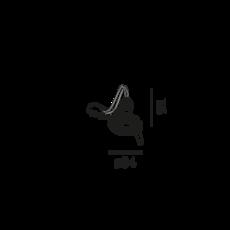 Rini par16 studio wever ducre spot encastrable recessed light  wever et ducre 154120w0  design signed nedgis 79700 thumb