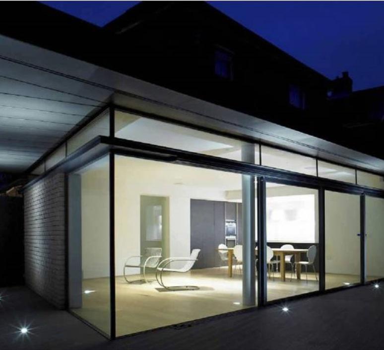 Tecno 6 estudi ribaudi spot encastrable recessed light  faro 71489n  design signed nedgis 67625 product