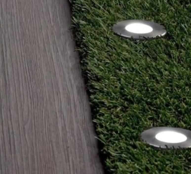 Tecno 6 estudi ribaudi spot encastrable recessed light  faro 71489n  design signed nedgis 67637 product
