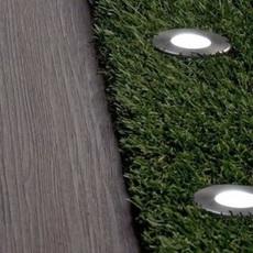 Tecno 6 estudi ribaudi spot encastrable recessed light  faro 71489n  design signed nedgis 67637 thumb