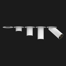 Tektus 45 telescopic 29 1 10v push studio doxis spot encastrable recessed light  doxis 1074 29 25 927 03  design signed nedgis 116827 thumb