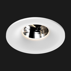 Titan fix round studio doxis spot encastrable recessed light  doxis 1007 90 2700 40 01  design signed nedgis 63453 thumb