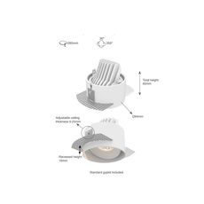 Titan trimless deep doxis 1020 90 2700 40 01 luminaire lighting design signed 35277 thumb