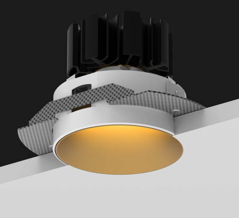 Focus trimless 43  studio doxis spot spot light  doxis 1417 43 27 927 16  design signed nedgis 98749 product