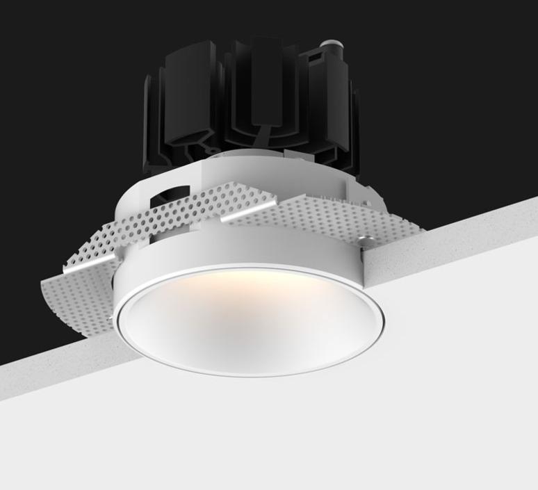 Focus trimless studio doxis spot spot light  doxis 1417 43 27 927 01  design signed nedgis 101483 product