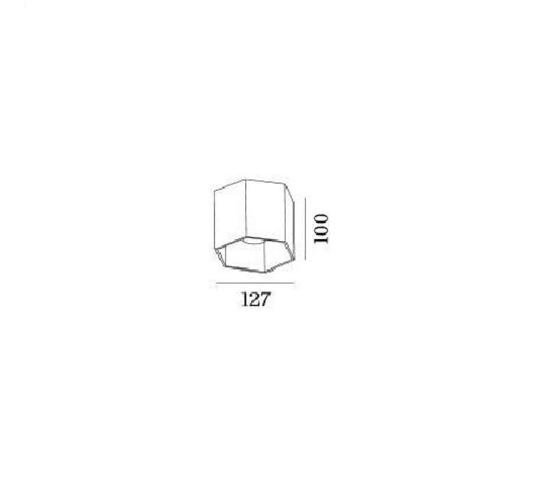 Hexo studio wever ducre wever et ducre 146564g4 luminaire lighting design signed 24663 product