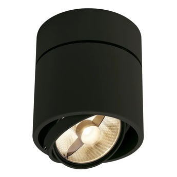 Spot kardamod noir o16cm h18cm slv normal