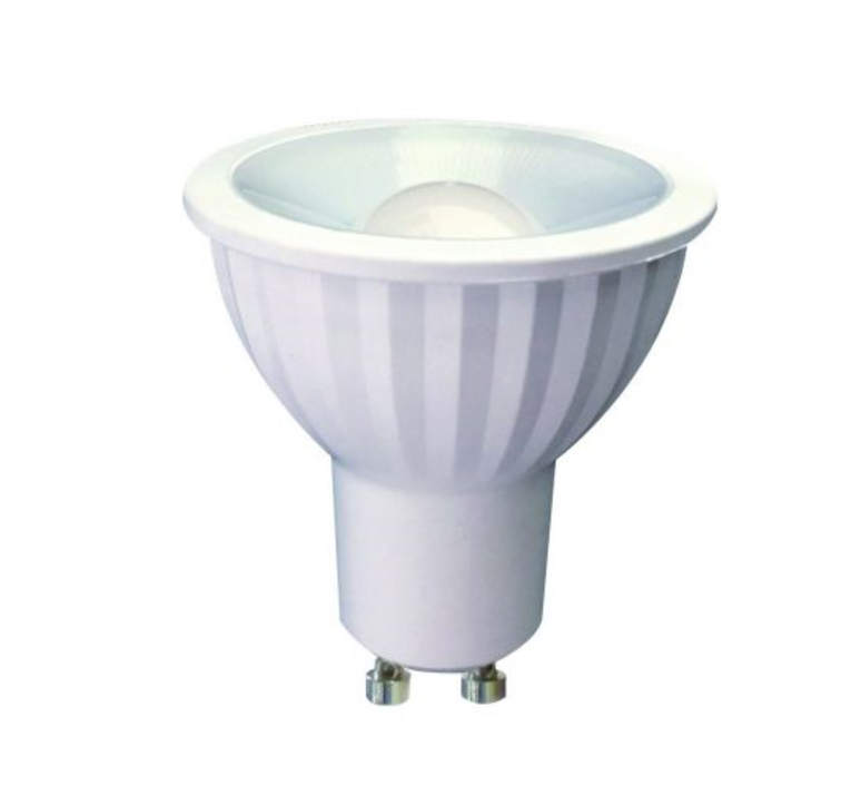 Spot led 5w gu10 2700k 400lm 100 dimmable girard sudron 67135 product