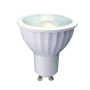 Spot led 5w gu10 2700k 400lm 100 dimmable girard sudron normal