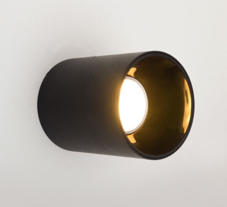 Led en saillie studio zangra spot spot light  zangra light 162 b  design signed nedgis 120309 product