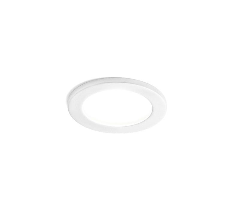 Luna round studio wever ducre spot spot light  wever ducre 114120w0  design signed 54529 product