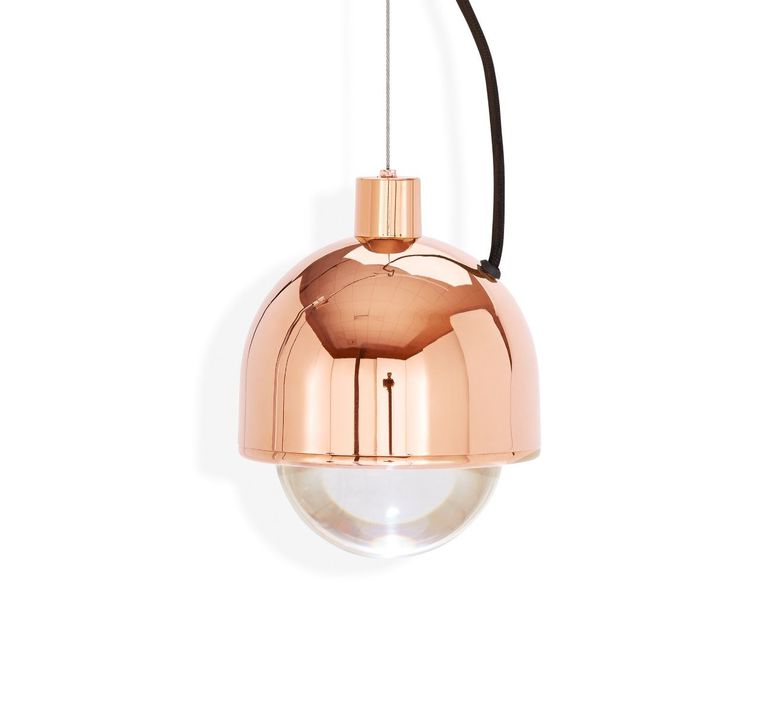 Pendant round tom dixon spot spot light  tom dixon spop01c   design signed 36896 product
