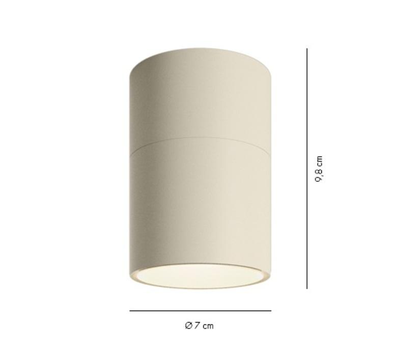 Pivot ryosuke fukusada spot spot light  axolight plpivo0131ge  design signed nedgis 118754 product