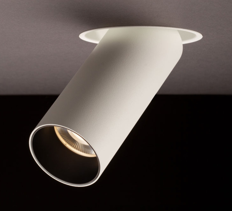 Titan surface mounted studio doxis spot spot light  doxis 1205 90 2700 40 01  design signed 98575 product