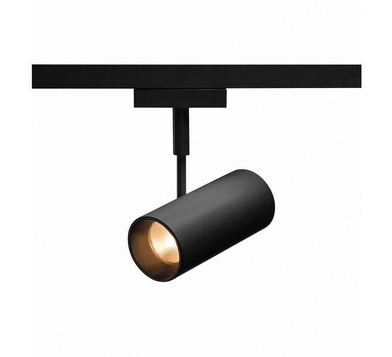 Revilo spot led pour rail 2 allumages 230v studio slv spot spot light  slv 140200  design signed nedgis 93019 product
