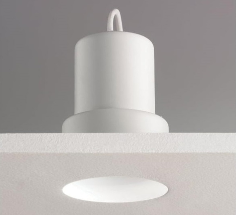 Kos round studio astro spot salle de bain bathroom spot light  astro 1326001  design signed nedgis 105261 product