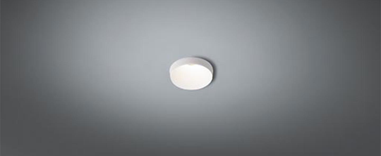 Spot smart kup 48 ip55 led ge medium 25 blanc ip54 led 2700k 231lm l4 8cm h5 5cm modular normal