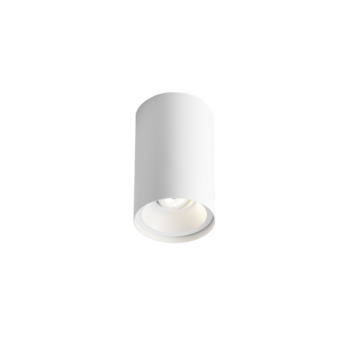 Spot solid petit 2 0 led blanc led 2700k 540lm o8 2cm h13cm wever ducre normal
