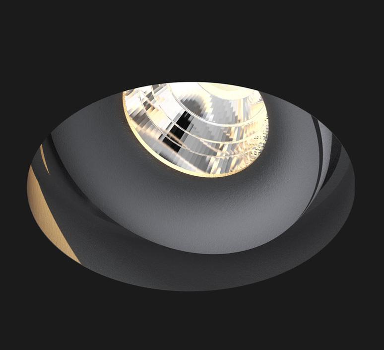 Titan trimless deep studio doxis spot spot light  doxis 1020 90 2700 40 03  design signed 45155 product