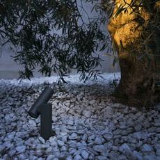 Tono estudi ribaudi spot spot light  faro 73150   design signed nedgis 72808 thumb