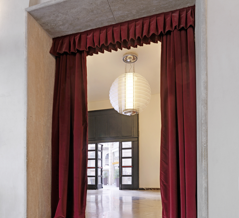 0024 gio ponti fontanaarte 0024vn luminaire lighting design signed 18062 product