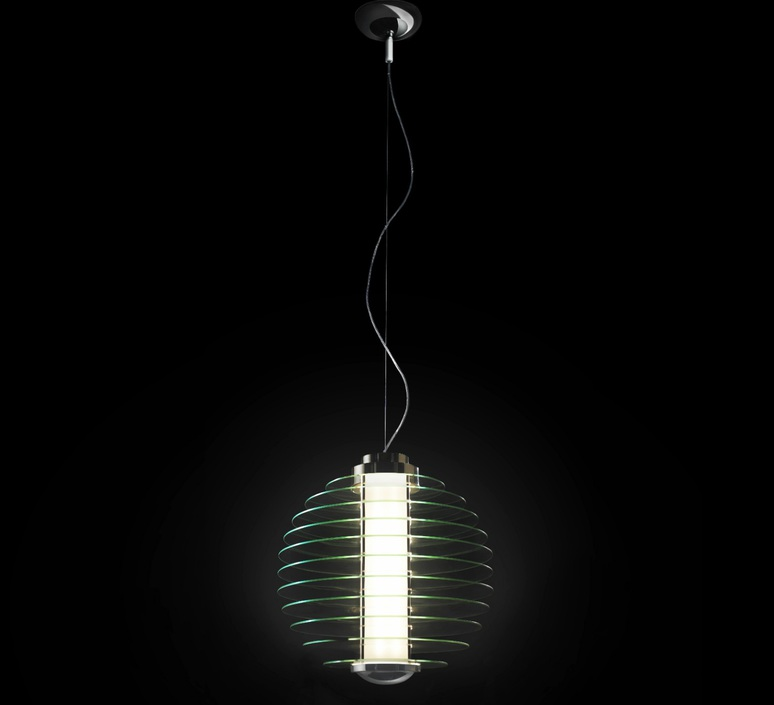 0024 gio ponti fontanaarte 0024vn luminaire lighting design signed 18065 product