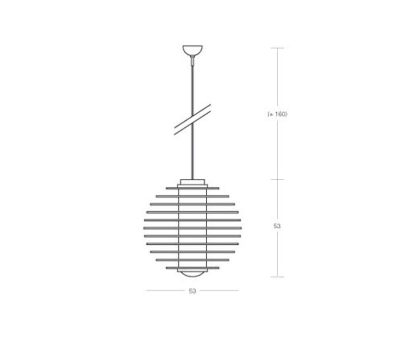 0024 gio ponti fontanaarte 0024vn luminaire lighting design signed 18066 product