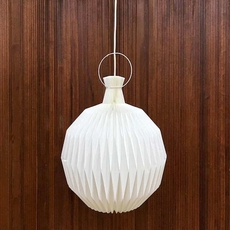 101 medium paper kaare klint suspension pendant light  le klint 101mpa 9101ms  design signed nedgis 74996 thumb